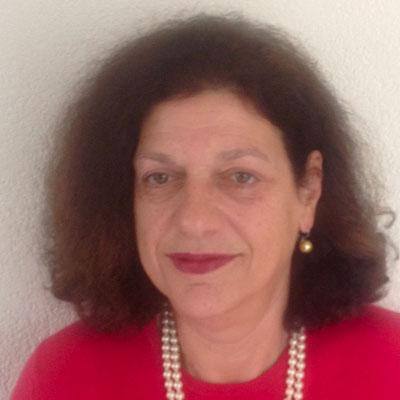 Dorothy van Slooten