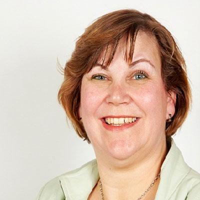 Ilona Verheul-van der Woude