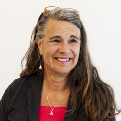 Pauline Goddijn