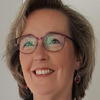 Mirjam van Lienen